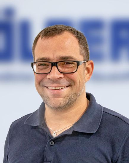 Daniel Böhl