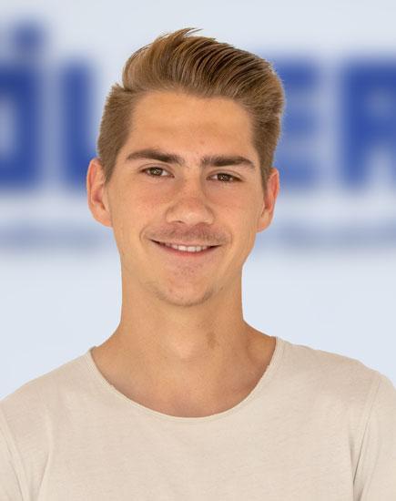 Justin Hörnle