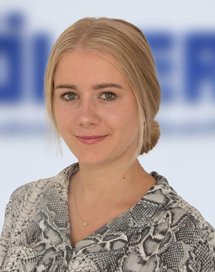 Christina Lambacher