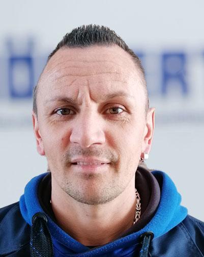 Dimitri Wagner