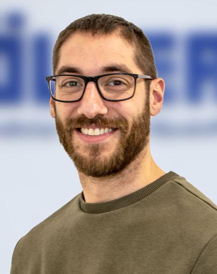 Georg Minas