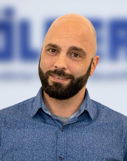 Nico Scholz