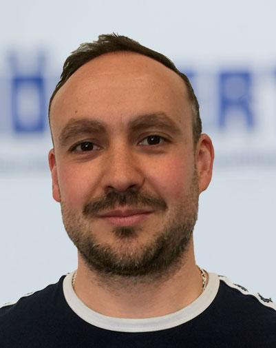 Tobias Sonnemoser