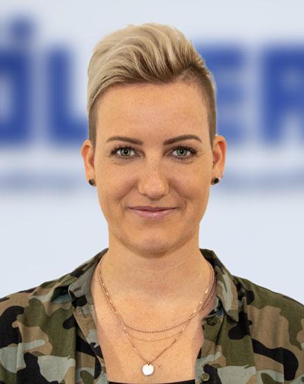 Caroline Brüchner