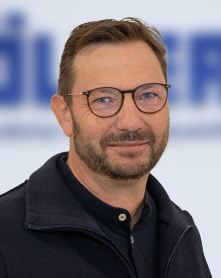 André Hauck
