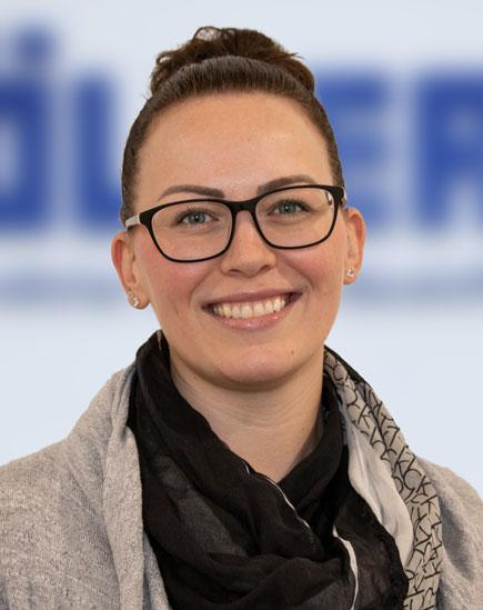 Kathrin Zaune