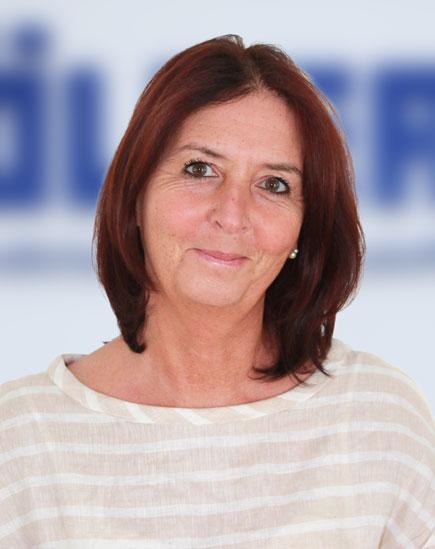 Sabine Peschel