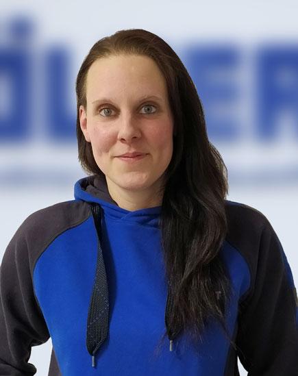 Svenja Noack