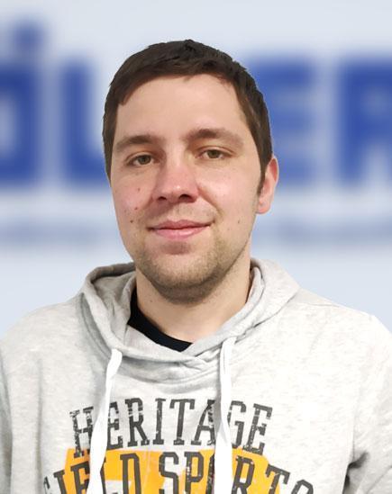 Simon Sturz
