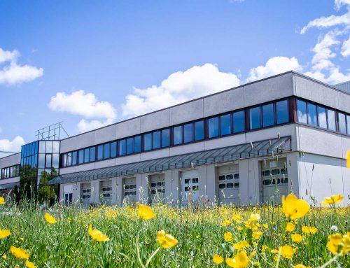 Neue Niederlassung in Jettingen-Scheppach