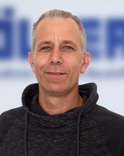 Lars Rausch