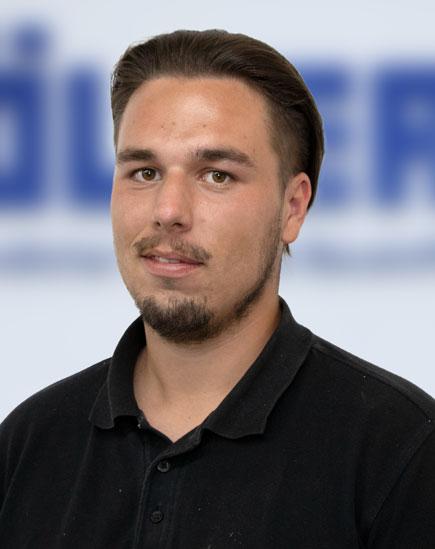 Florian Berdar