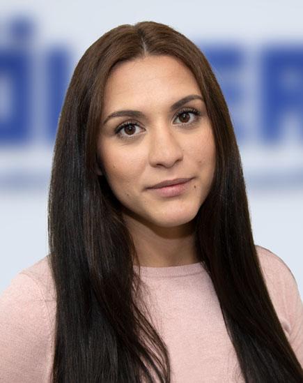 Marina Gorbunov