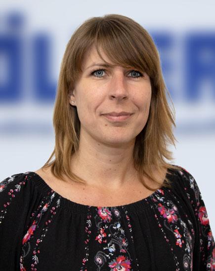 Heike Lodzig