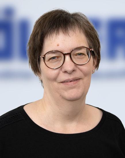 Susanne Bisinger