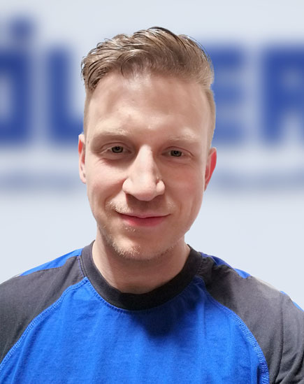 Max Berweck