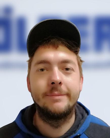 Tobias Härle